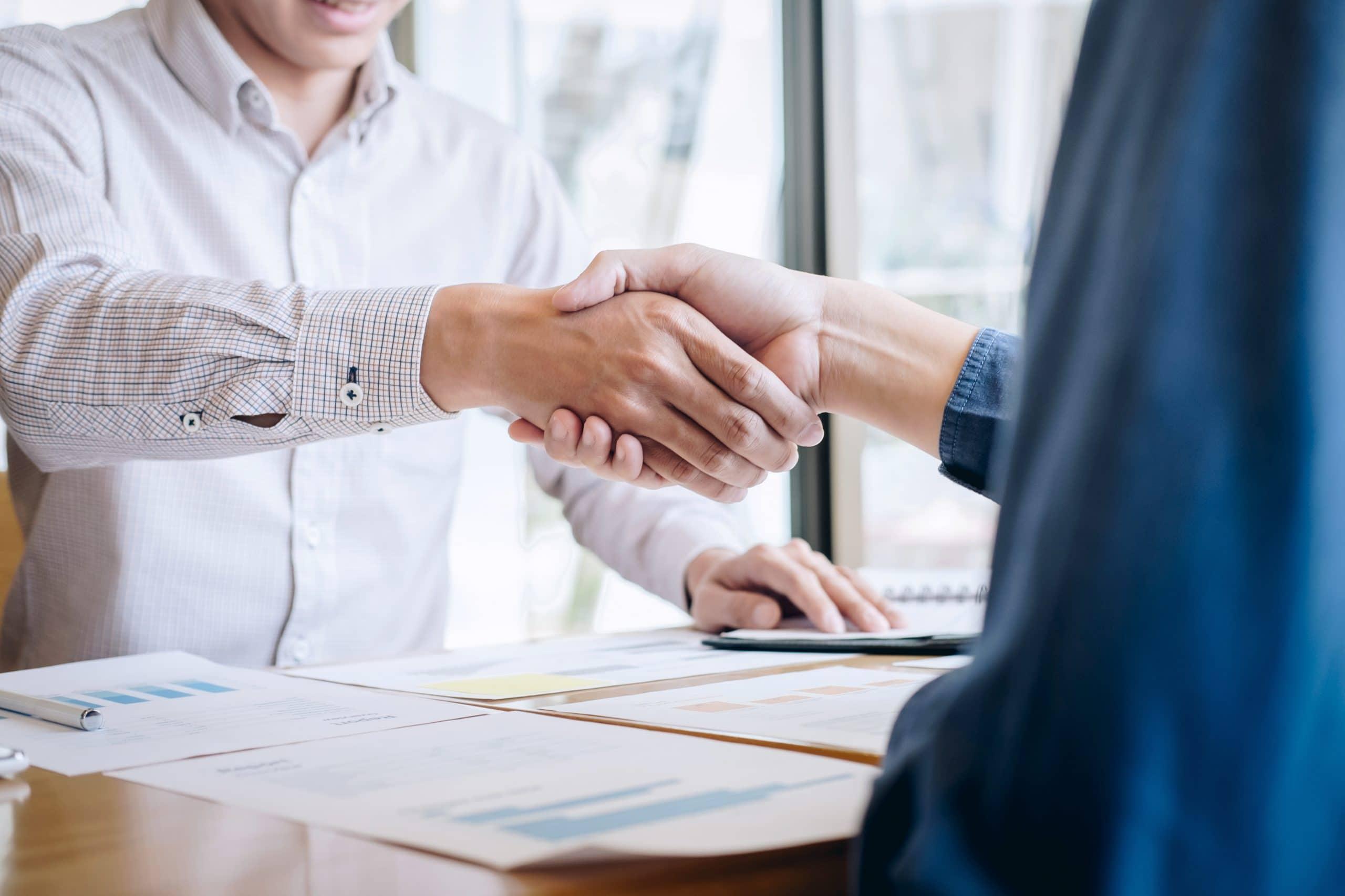 IT Partnerships