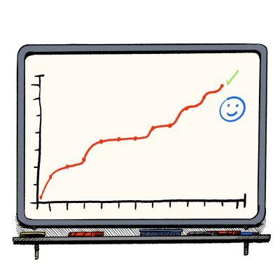 Virtual CIO Services Icon